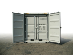 8 Fuß und 10 Fuß High Cube Container Set
